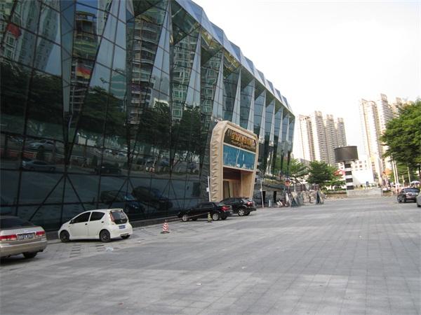 PCS深圳珠宝城1