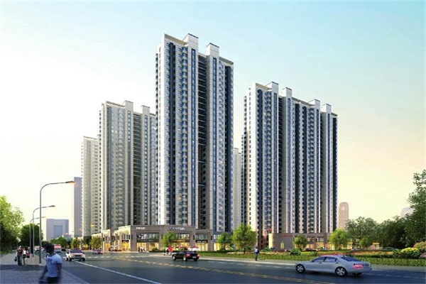 上海东岭新时代