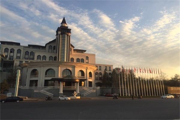 锦州绅公馆(1)
